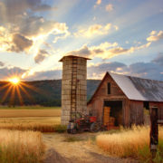 Whitlock Insurance Services protect your farm assets