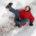 Whitlock Insurance protect against slips - falls on ice